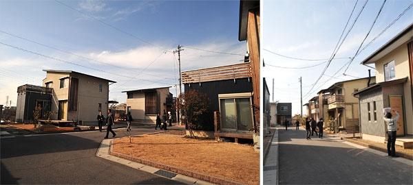 尾張町家 at inuyama