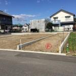 【分譲地】江南市赤童子 F区画 閑静な住宅地!