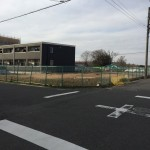 【分譲地】 春日井市上ノ町1丁目 110-2 3区画