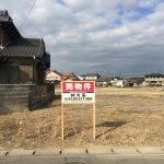 【建築条件付売地】 犬山市北之門 駅徒歩5分 南向き