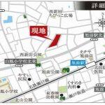 詳細地図(地図)